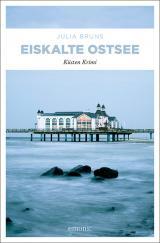 Cover-Bild Eiskalte Ostsee