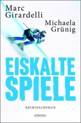 Cover-Bild Eiskalte Spiele