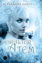 Cover-Bild Eiskalter Atem