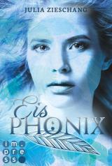Cover-Bild Eisphönix (Die Phönix-Saga 2)