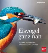 Cover-Bild Eisvogel ganz nah