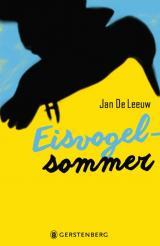 Cover-Bild Eisvogelsommer