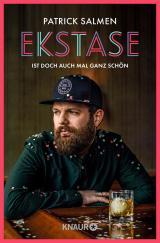 Cover-Bild Ekstase - ist doch auch mal ganz schön