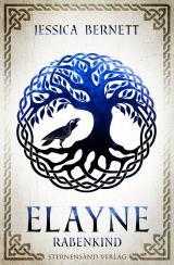 Cover-Bild Elayne (Band 1): Rabenkind
