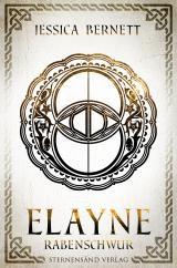 Cover-Bild Elayne (Band 3): Rabenschwur