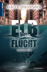 Cover-Bild Elbflucht