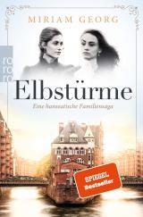 Cover-Bild Elbstürme