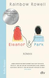 Cover-Bild Eleanor & Park