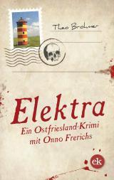Cover-Bild Elektra