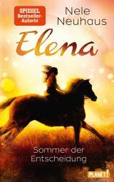 Cover-Bild Elena – Ein Leben für Pferde 2: Sommer der Entscheidung