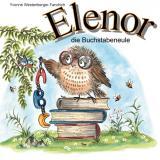 Cover-Bild Elenor, die Buchstabeneule