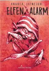 Cover-Bild Elfenalarm