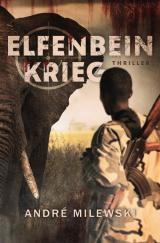 Cover-Bild Elfenbeinkrieg