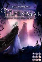 Cover-Bild Elfenmal 1: Gezeichnete der Schatten