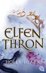 Cover-Bild ELFENTHRON