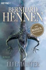 Cover-Bild Elfenwinter