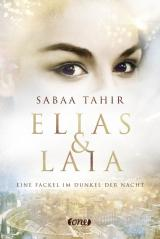 Cover-Bild Elias & Laia - Eine Fackel im Dunkel der Nacht