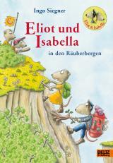 Cover-Bild Eliot und Isabella in den Räuberbergen