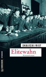 Cover-Bild Elitewahn