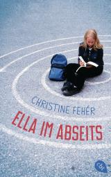 Cover-Bild Ella im Abseits