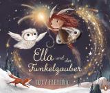 Cover-Bild Ella und der Funkelzauber