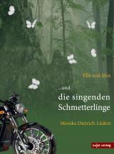Cover-Bild Ella und Max ... und die singenden Schmetterlinge
