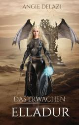 Cover-Bild Elladur - das Erwachen