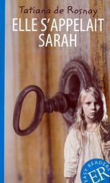 Cover-Bild Elle s'appelait Sarah