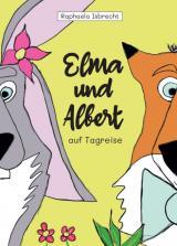 Cover-Bild Elma und Albert auf Tagreise