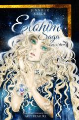 Cover-Bild Elohim Saga