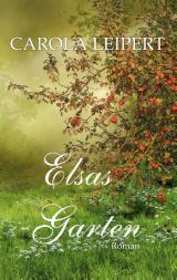 Cover-Bild Elsas Garten