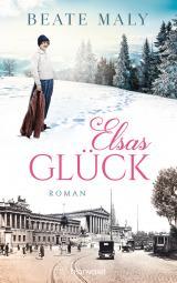 Cover-Bild Elsas Glück