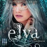 Cover-Bild Elya 1: Der weiße Drache