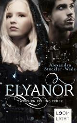 Cover-Bild Elyanor 2: Zwischen Eis und Feuer