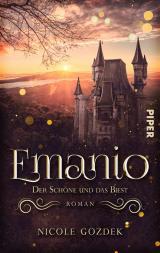Cover-Bild Emanio - Der Schöne und das Biest