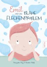 Cover-Bild Emil und das blaue Fleckenproblem