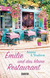 Cover-Bild Émilie und das kleine Restaurant