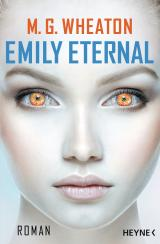 Cover-Bild Emily Eternal