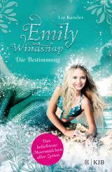 Cover-Bild Emily Windsnap – Die Bestimmung