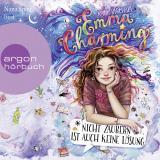 Cover-Bild Emma Charming – Nicht zaubern ist auch keine Lösung