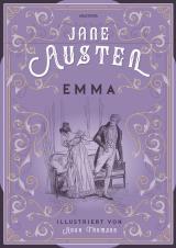 Cover-Bild Emma (illustriert)
