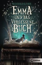 Cover-Bild Emma und das vergessene Buch