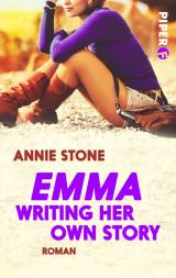 Cover-Bild Emma – Writing her own Story