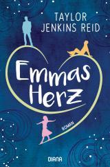 Cover-Bild Emmas Herz
