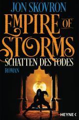 Cover-Bild Empire of Storms - Schatten des Todes
