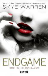 Cover-Bild ENDGAME Buch 1
