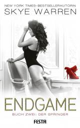 Cover-Bild ENDGAME Buch 2