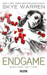 Cover-Bild ENDGAME Buch 3