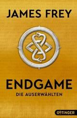 Cover-Bild Endgame. Die Auserwählten