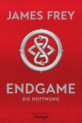 Cover-Bild Endgame. Die Hoffnung